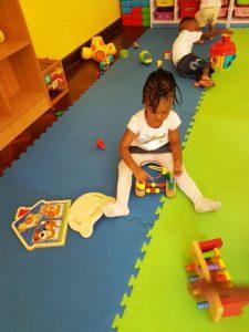 Playgroup /Pre School