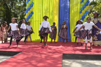 Talents Show, embracing our diverse cultures
